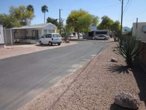 Oasis Junction Offers Mobile Home Leases Rentals