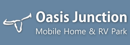 Oasis Junction Mobile Home RV Park