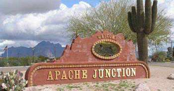 Oasis Junction local attractions around Apache Junction AZ