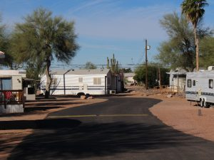 Oasis Junction Mobile Home Community